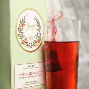 Pomegranatin (Longevity Infusion)