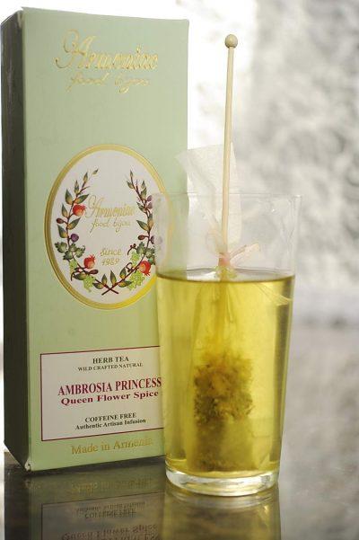 Ambrosia Princess