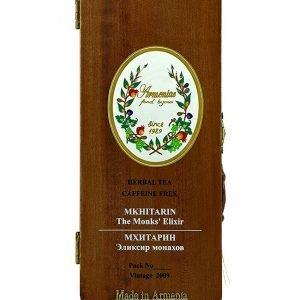 Mkhitarin (2009 vintage)