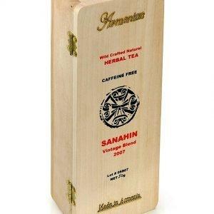 Armeniac Sanahin
