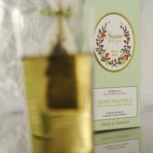Armenian Tea (Wild Thyme & Mint Delight)