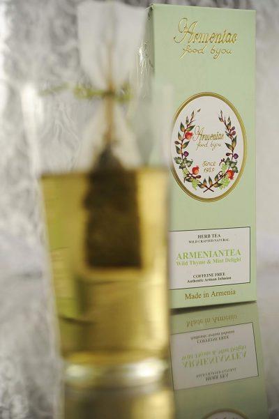 Armenian Tea