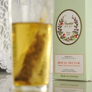 Royal Nectar (Elderflower & Linden flower Pleasure)