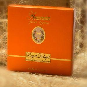 Королевские Сладости-Деликатесные конфеты из сухофруктов