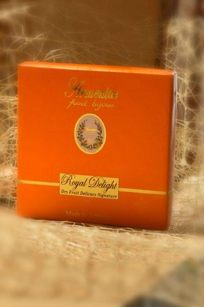 Royal Delight