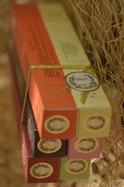 Tea Tasters Combo